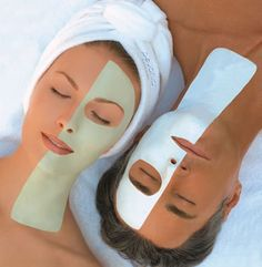 A facial is a skin treatment and the best way to take care of your face. A facial is the second treatment for skin after the massage. We get the facial to increase the blood circulation. When blood circulation is slow in our body, it affects our skin. Health Guru, Health Trends, Oral Health, Spa Dental, Womens Health Magazine, Hair And Makeup Tips, Pregnancy Health, Women Pregnancy, Latest Makeup