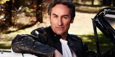 When talking with Mike Wolfe, co-star of The History Channel's hit show American Pickers, you sometimes feel like you're being pulled in two directions at once. http://acreagelife.com/articles/thrill-hunt-interview-american-pickers%E2%80%99-mike-wolfe