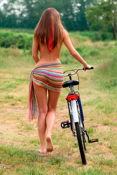 Ok...now you can stop looking at the bike! www.liberatingdivineconsciousness.com