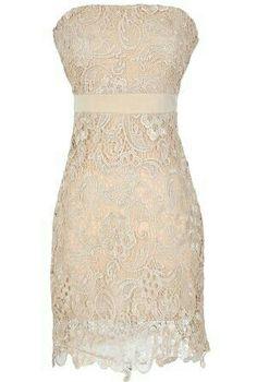 Brides maids gown