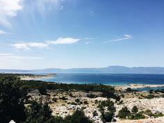 croatian location
