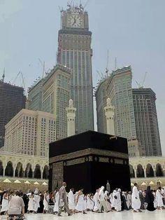 Beautifull House Of ALLAH