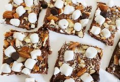 The How To This And That Blog caught our eye once again! Fudge with Nutella….Do tell! I'm thinking this is a PERFECT addition to our homemade Christmas! Get the directions and more phot…