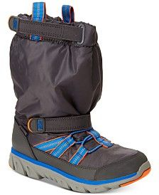 129c4f0f9173 Stride Rite Toddler   Little Girls Made2Play Washable Sneaker Boots    Reviews - Kids  Shoes - Kids - Macy s