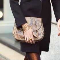 Bracelet motif Miss Satin - missiu