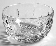 Waterford Lismore Finger Bowl