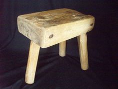 Shop for everything but the ordinary. More than sellers offering you a vibrant collection of fashion, collectibles, home decor, and more. Milking Stool, Recycled Plastic Adirondack Chairs, Small Swivel Chair, Farm Tools, Dry Stone, Bench Stool, Wooden Stools, Down On The Farm, Old Farm