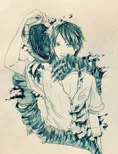 Ajin — Kai