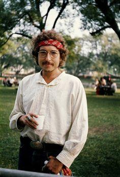 Bob Dylan/ Mariposa Folk Festival 1972