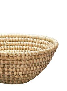 Organize your home with fair trade + handmade + ecofriendly baskets.