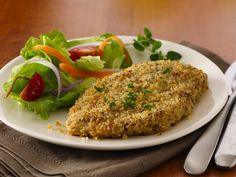 Lemon Pepper-Ranch Chicken
