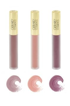 Best Sellers Liquid Lipsticks - Magic Mattes