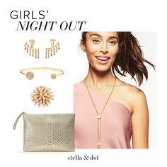 Girls Night Out  Stella & Dot