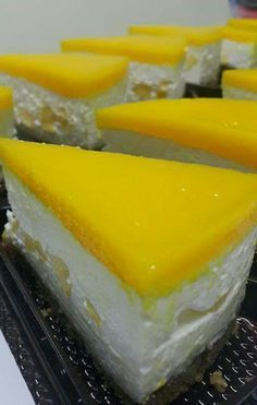 Lemon Recipes, Sweets Recipes, Greek Recipes, Candy Recipes, Brunch Recipes, Cooking Recipes, Greek Sweets, Greek Desserts, Party Desserts