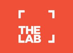 """The Lab"" logo design and branding identity Great Logo Design, Inspiration Logo Design, Design Visual, Design Logo, Great Logos, Design Poster, Graphic Design Typography, Cool Logos Design, Awesome Logos"