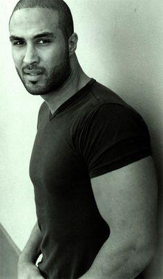 patrick kudjoe.    you're welcome :D    handsome black man
