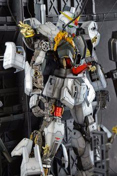 PG 1/60 Gundam Mk-II (AEUG) - Diorama - Gundam Kits Collection News and Reviews