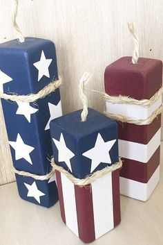 18 Inspirational Ideas for Labor Day Decorations | Page 4 of 4