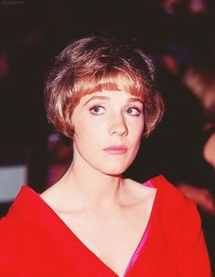 Singer and actress Julie Andrews was born Julia Elizabeth Wells on October in Walton-on-Thames, Surrey, England. Andrews has endure. Hollywood Actor, Golden Age Of Hollywood, Eliza Doolittle, Oscar Fashion, Best Supporting Actor, Julie Andrews, Fair Lady, Dark Photography, Iconic Women