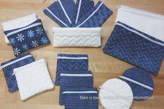 Sandy's Make It Sew | Sewing sales, repair and classes. Vacuum sales and repair.