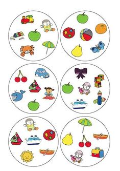 Jeu des doubles de T'choupi - Satilu Teaching Activities, Craft Activities For Kids, Primary School, Pre School, Double Game, Speech Therapy Games, Diy Games, Busy Bags, Diy For Kids