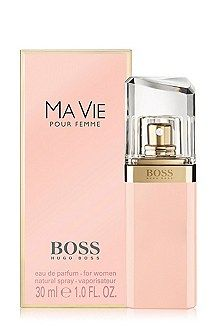 Eau de Parfum Ma Vie, 30ml, Assorted-Pre-Pack - I sprayed this yesterday, best, most gorgeous perfume i've smelled for years