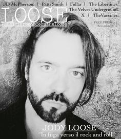 Jody Loose at L O O S E® #musicforpeopleontheloose