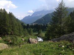 Parco Naturale Alpe Devero
