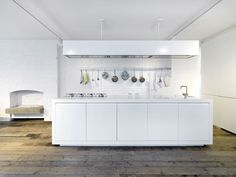 Gallery of Bermondsey Warehouse Loft Apartment / FORM Design Architecture - 8