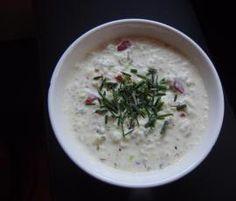 Rezept Remoulade fruchtig-leicht von Camperlilly - Rezept der Kategorie Saucen/Dips/Brotaufstriche