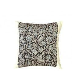 Handloom-Kalamkari Print Cushion Covers