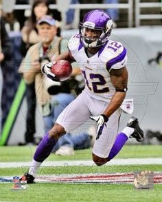 af7d9f279 Percy Harvin 2012 Action Photo Print (11 x 14)