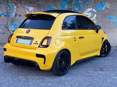 Automobile Companies, Fiat 600, Fiat Abarth, Best Luxury Cars, Turbo S, Lamborghini, Vespa Tuning, Jeep, Dream Baby