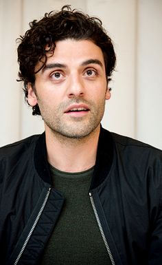 Oscar Isaac is one of my favorite actors so I decided to create this blog to share his previous and...
