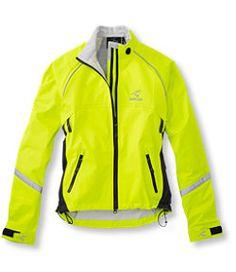 #LLBean: Women's Showers Pass Club Pro Jacket