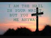 Sidewalk Prophets ~ You Love Me Anyway