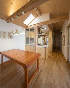 3대가 함께 살아가는 집   1boon Loft, House, Concept, Furniture, Home Decor, Decoration Home, Home, Room Decor, Lofts