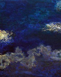 Robert Gheyssens » NUIT NOIRE
