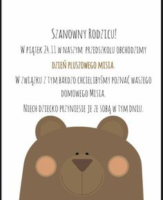 Diy And Crafts, Teddy Bear, School, Teddy Bears