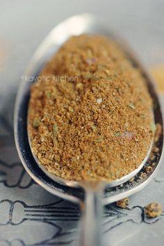 Shoarma Spice Mix
