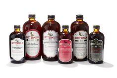 Bittermilk Cocktail Mixers, Brooklyn's Tastiest Cookies and Quitokeeto's Novel Dried Herbs