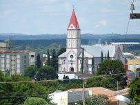 Igreja Católica - Canoinhas / SC