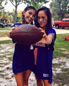 University of Florida Gators Gameday Fashion College Game Days, College Fun, College Girls, College Football, Football University, Alabama Football, College Outfits, College Life, American Football