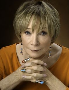 Shirley MacLaine - The Trouble With Harry