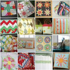 Other Projects of 2011 by freshlypieced, via Flickr