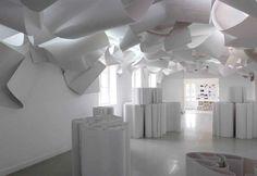 Maquetes do arquiteto Yona Friedman compõem exposição   Catraca Livre