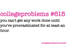 exactly what I am doing right now! haha