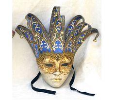 12x Maschera occhi Maschera Venezia Glitter Verde Carnevale ballo in maschera