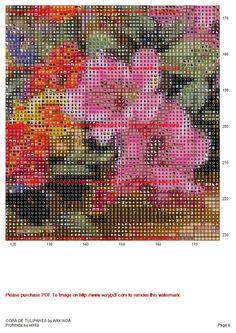 Gallery.ru / Фото #9 - copa de tulipanes - aysunyurtsever