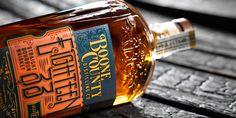 Eighteen 33 Bourbon — The Dieline - Branding & Packaging